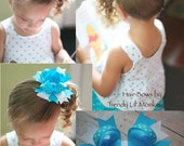 Mix & Match Custom Hair Bows - Girls Accessories