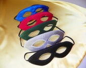 Superhero Mask Party 5 Pack