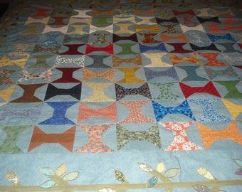MARTY'S QUILT