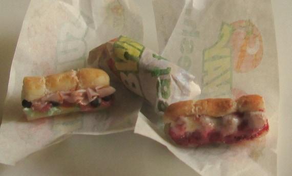 Sub... sandwiches