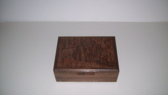 Large Dynamite Box Keepsake Treasuse orJewelry Box