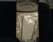 Tailored Tags by Tattered Angels  new in package