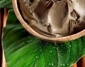 Mineral Mud Mask From the Dead Sea - tea tree and gingergrass blend 1oz Acne killer