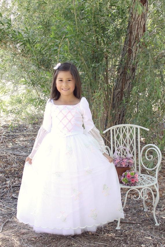 Flower Girl Dress - Melody