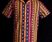 Santa Fe limited-edition ultra-high quality men's shirt