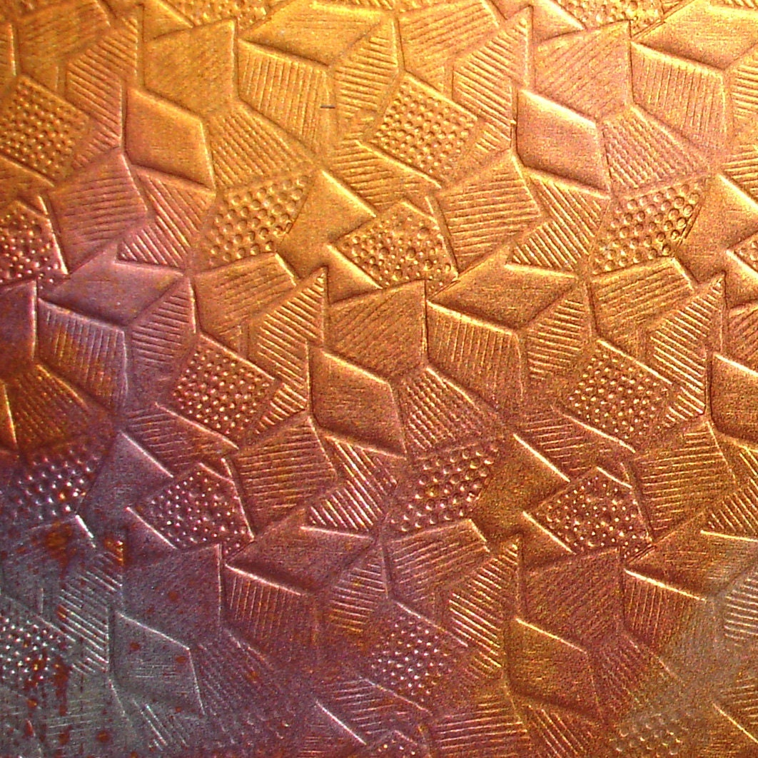 Textured Copper Sheet Metal Patina Copper Sheet Metal