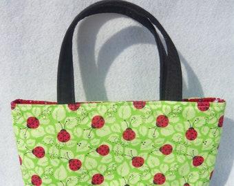 Ladybugs Kids Bag