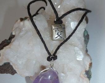 Gaia Goddess necklace no.1
