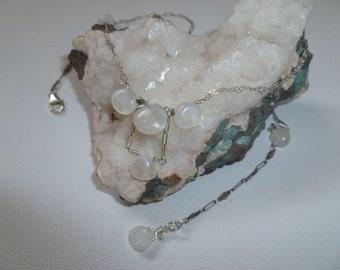 Luna Goddess necklace