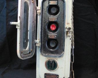 Antique Push Button Station GE
