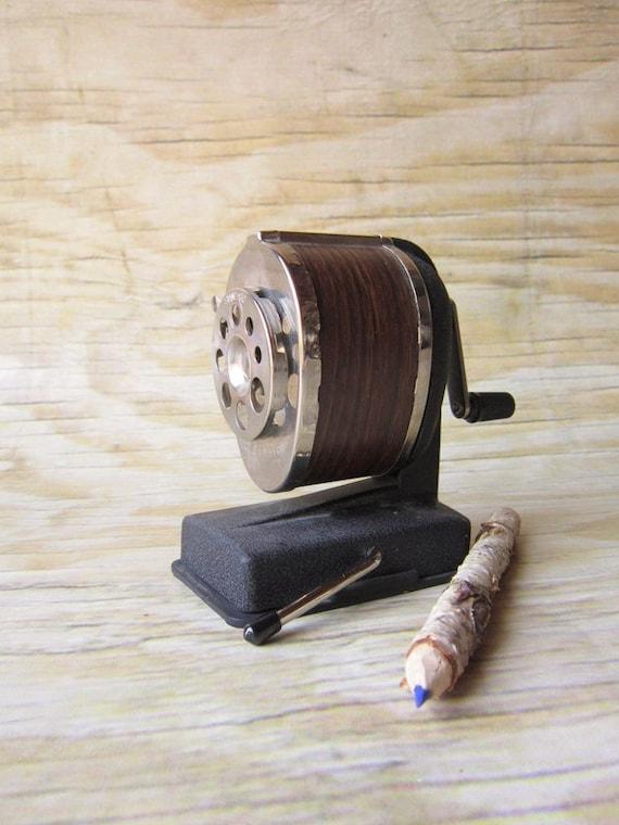 Vintage Boston  Pencil Sharpener Back to School