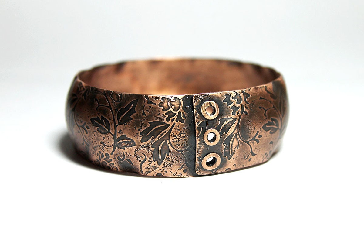 Etched Copper Bangle Bracelet Rustic Floral By Thebronzeflower. Ct Sapphire Engagement Rings. Trilogy Wedding Rings. Ctw Diamond Engagement Rings. Amber Wedding Rings. Compass Set Engagement Rings. Buckle Rings. Singapore Man Wedding Rings. Imran Name Engagement Rings