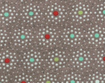 Blitzen Twinkle Grey by BasicGrey  for Moda