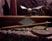 The Solarian Wand
