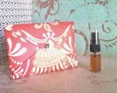 Botanical Perfume Sample Spray