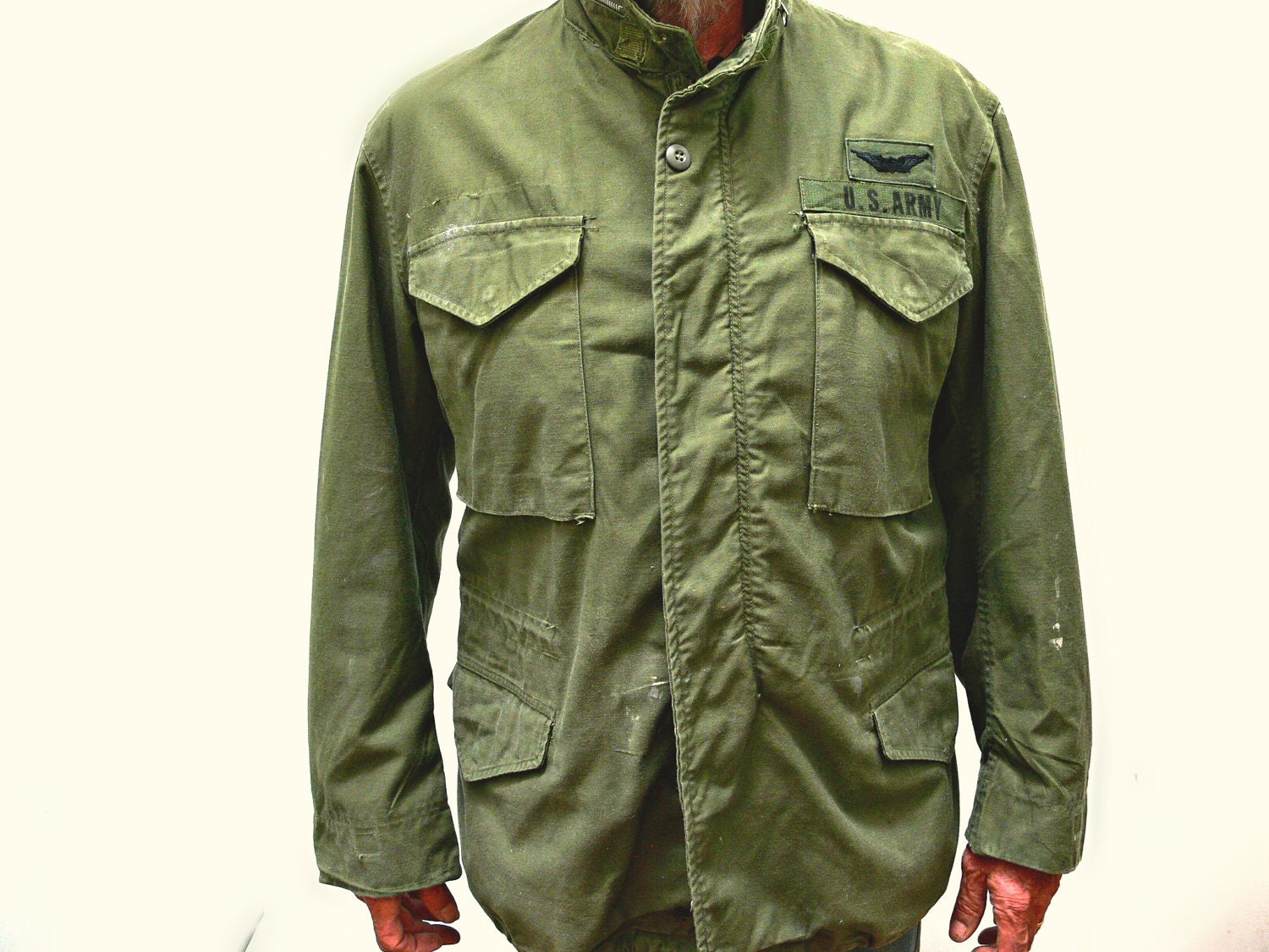 Military Uniform Supply specializes in U.S. Military uniforms and military clothing at competitive prices. As one of the leading and most comprehensive online military supply stores, Military Uniform Supply offers a complete selection of army and military-issue items for sale.