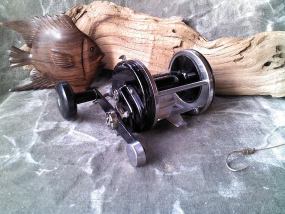 Vintage abu garcia ambassadeur 10000c fishing reel for Ambassadeur fishing reel
