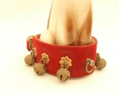 Vintage Pet Collar