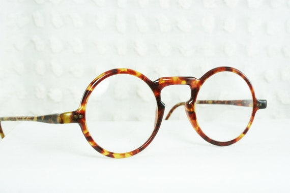 30s glasses 1930 s eyeglass tortoise by diaeyewear