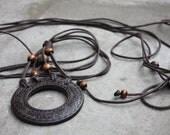 S A L E Hippie Summer - Vintage Belt ... a Fashionista Statement Piece - For ALL sizes