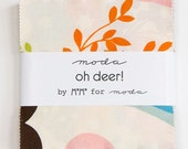 Oh Deer by Momo for Moda, charm pack