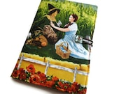 Kindle Cover, Wizard of Oz  Kindle Cover, Kindle Paperwhite Case, Kindle Paperwhite, Nook Cover, Sony Cover, Nexus 7