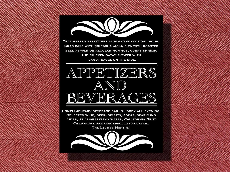 Invitation Card Wording for perfect invitations design