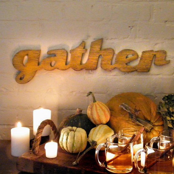 Thanksgiving Hanging Door Decorations Page Two