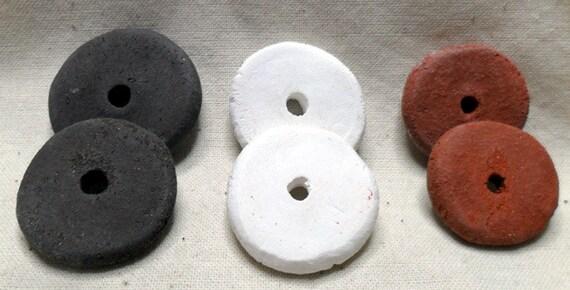 Mixed Ceramic Discs