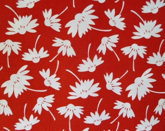 Robert Kaufman New Traditions in Red (AMS-8252-3)