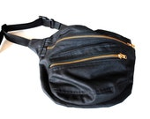 Build your own colour bag. Splashproof bum bag / fanny pack