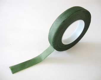 Green Stem Wrap - Flower Tape