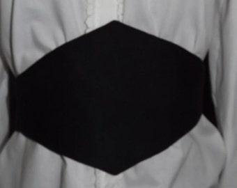 Ladies Civil War Medici  Double Point Skirt Sash