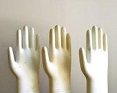 Vintage Glove Mold: LAST ONE