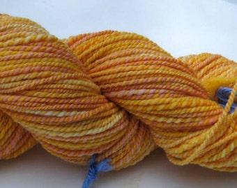 SALE - Merino Handspun Yarn - 150 yards