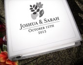 Wedding Planning Binder with Eclectic Logo 6