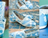 Custom TOMS design service -- Send them in