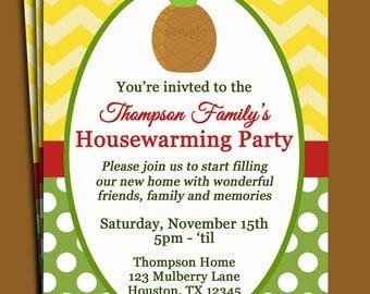il_340x270.375893718_oxw8 pineapple invitation etsy,Housewarming Invitation Message In India
