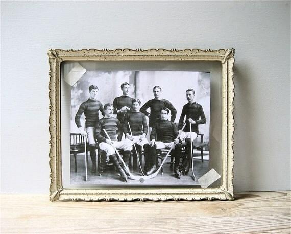Vintage Photograph Frame