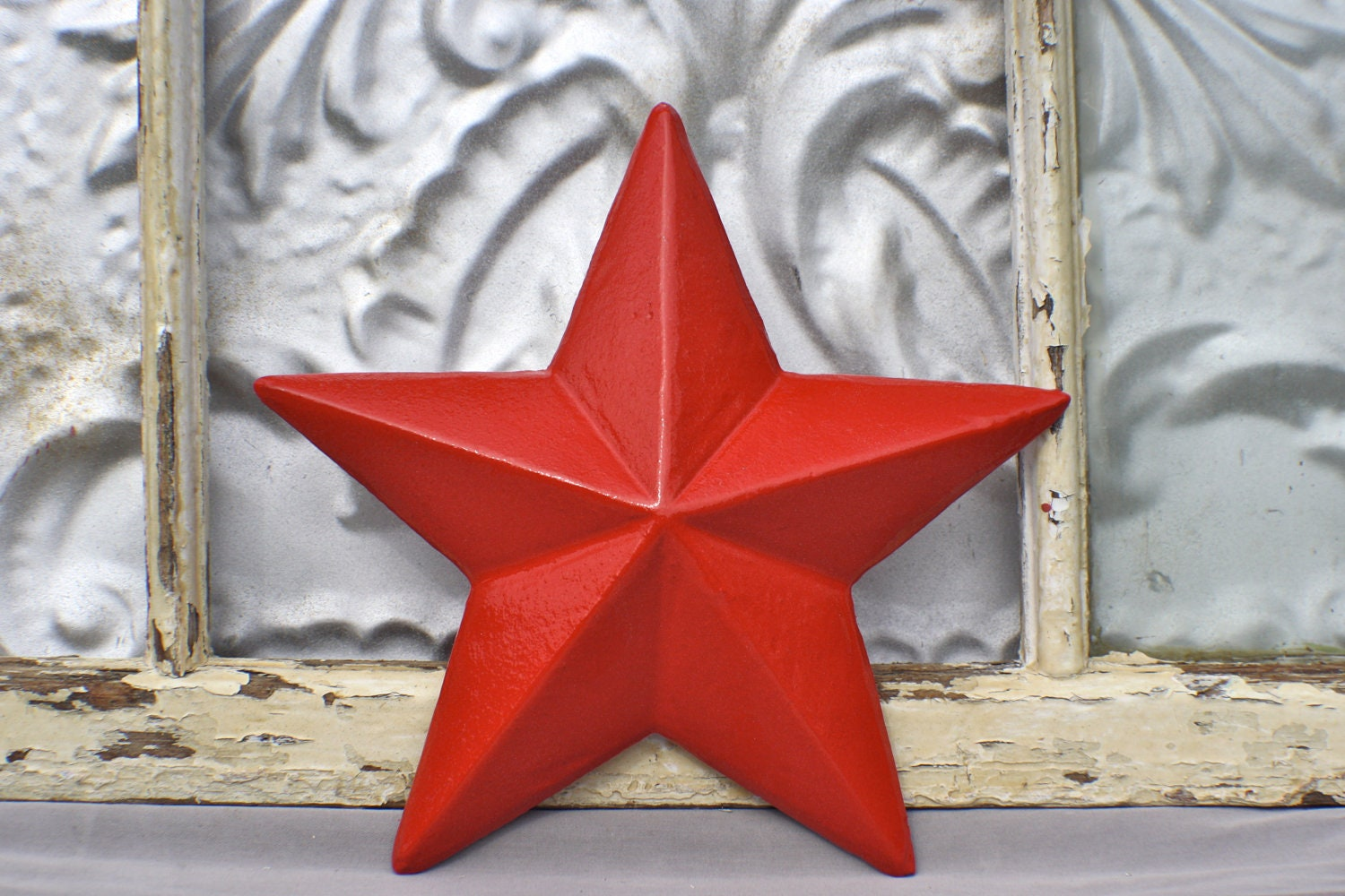 Popular items for star wall decor on Etsy