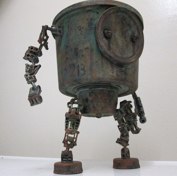 assemblage close quarters soldier