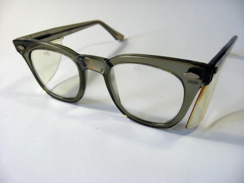 Safety Glasses Vintage 113
