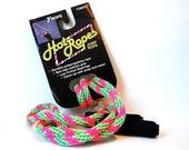 Neon Jump Rope Hot Ropes Pink & Green