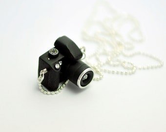 Nikon P510 Camera miniature necklace