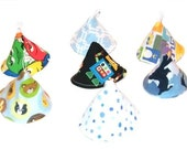 PRIVATE LISTING for Bianca - 3 sets/packs (9 total PeePee TeePees)