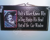 Only A Biker Knows