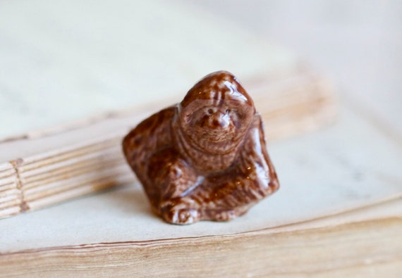 Little Wade Gorilla Whimsie - Made in England