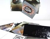 Seymour Postcard Sets