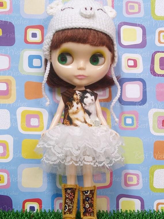 Lace Dress (Kitty)