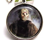Friday the 13th: Killer Jason Necklace